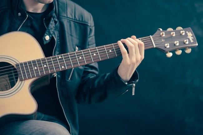 רוצים להיות מוזיקאים? כדאי שתחשבו על לימודי מוזיקה